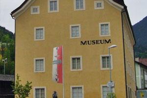 jenbacher museum